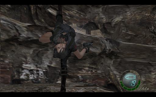 Resident Evil 4 - Ретро-обзор Resident Evil 4