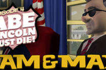 Sam & Max 104: Abe Lincoln Must Die! [Steam Free] [EN]
