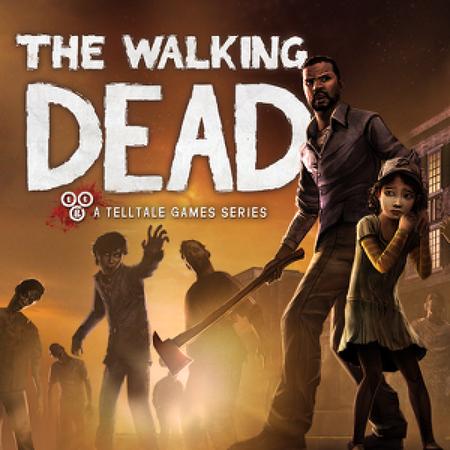 walking dead free play