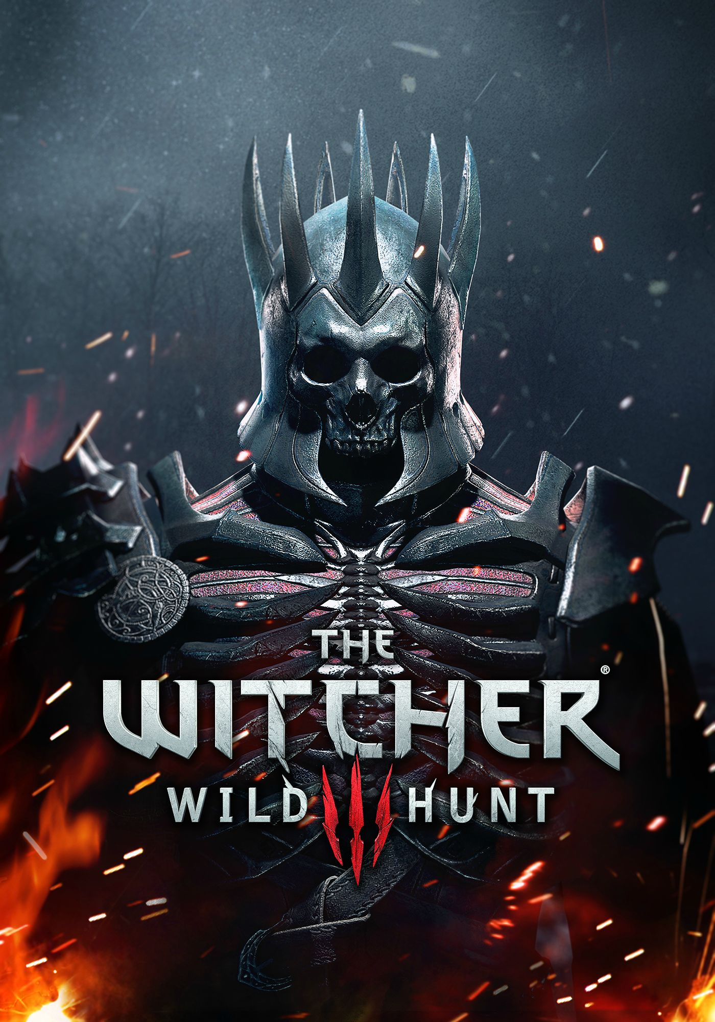The Witcher 3: Wild Hunt + Hearts of Stone v.1.12 All DLC (2015) [RePack, RUS/ENG]
