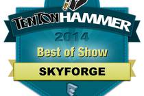 "Skyforge - ""Best of Show E3 2014"""