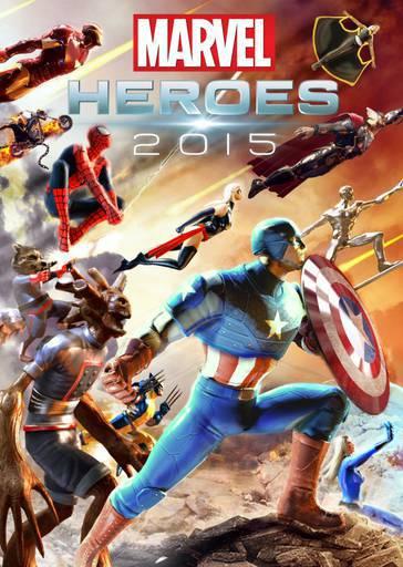 Marvel heroes 2015 5 шт промо коды free
