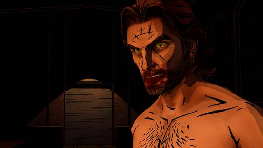 Wolf Among Us, The - «Сказки для взрослых». Обзор The Wolf Among Us