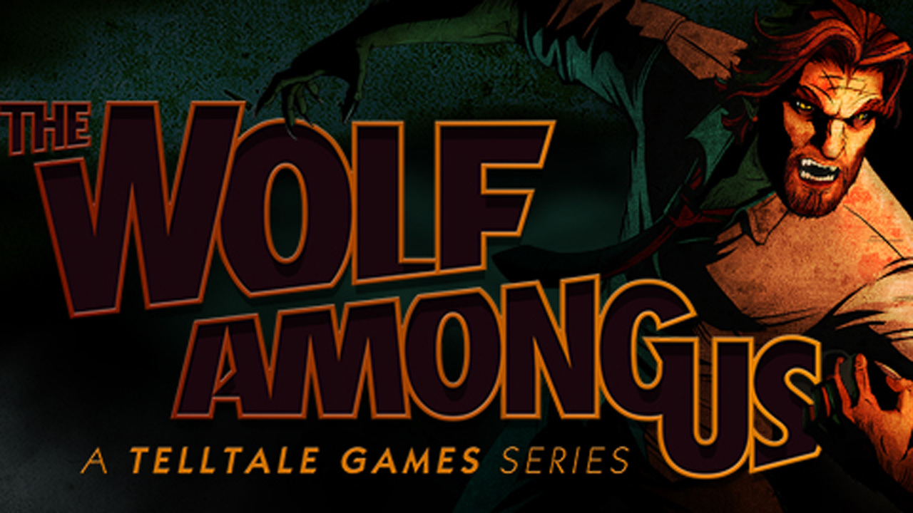 Картинки по запросу The Wolf Among Us