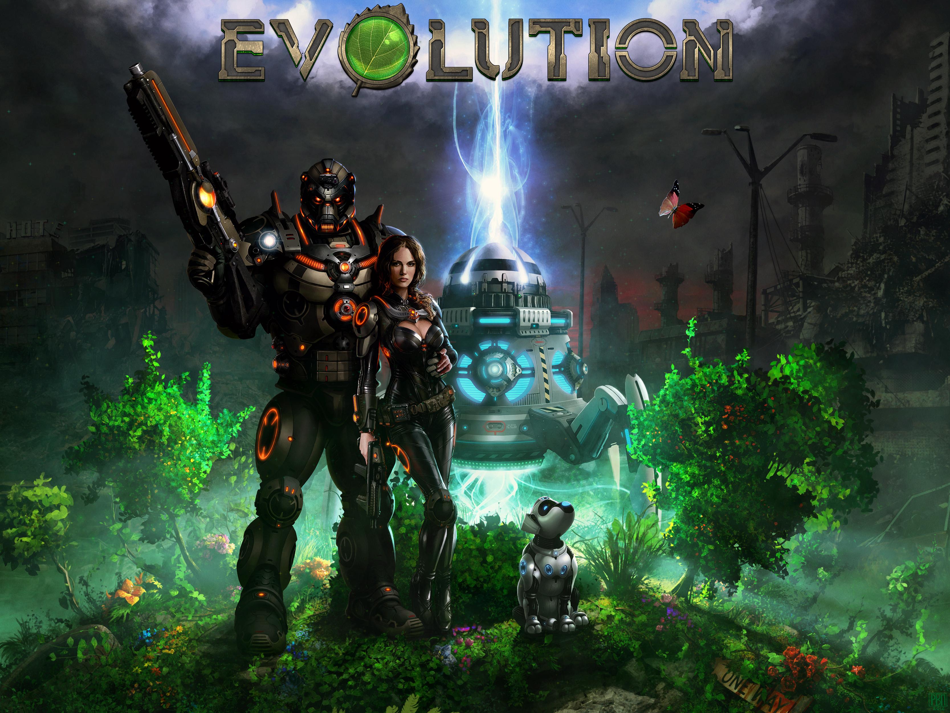 Игра утопия эволюция прохождение