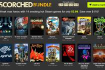 Bundle Stars: The Scorched Bundle (14 Steam)