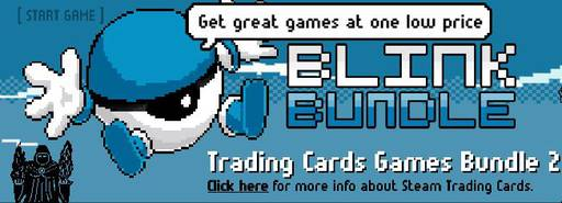Цифровая дистрибуция - Blink Bundle: The Trading Cards Game Bundle 2