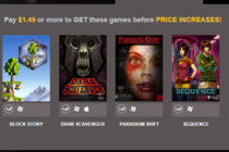 Indie Gala: Every Monday Bundle Week 17 (5 Steam)