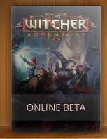 WITCHER ADVENTURE ONLINE BETA GOG FREE