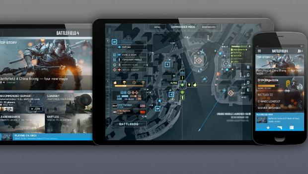 Battlefield 4: Digital Deluxe Edition (v 1 1 4788) (2 13) PC