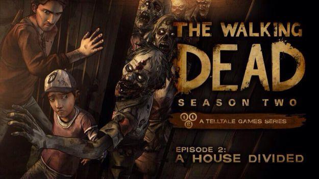 The Walking Dead 2 Игра Скачать - фото 4