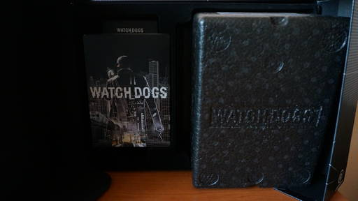 Watch Dogs - Watch Dogs DedSec Edition - Фото-обзор