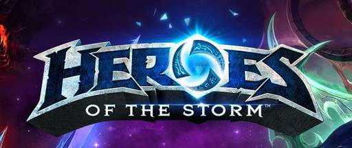 Heroes of the Storm - Stream 11.09.2014 20:00-23:00