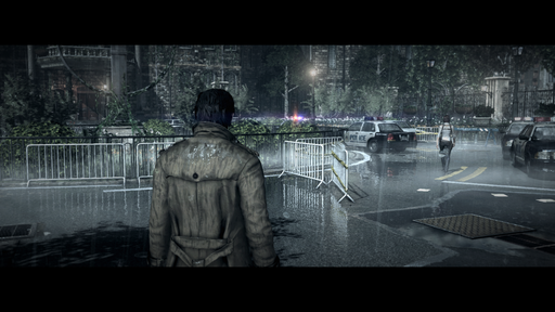 Evil Within, The - Игры Разума. Обзор The Resident Evil Within