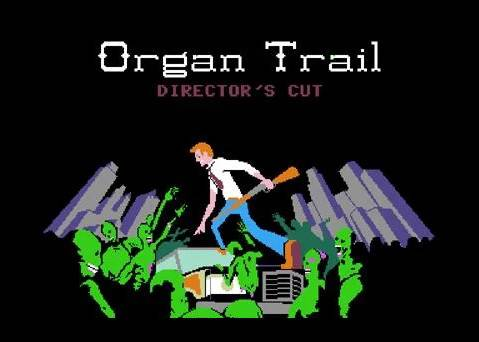 Organ Trail Android FREE