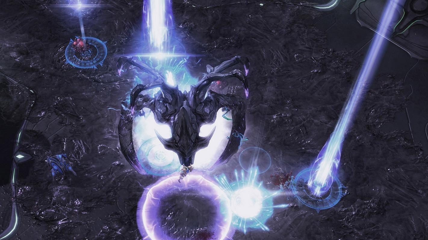 Ххх starcraft картинки 19 фотография