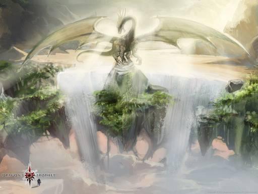 Dragon's Prophet 4game free