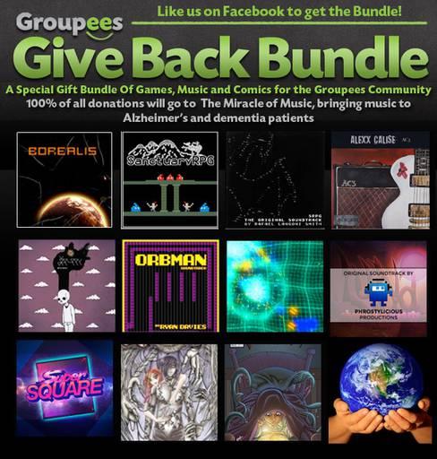 Groupees Giveback Bundle free