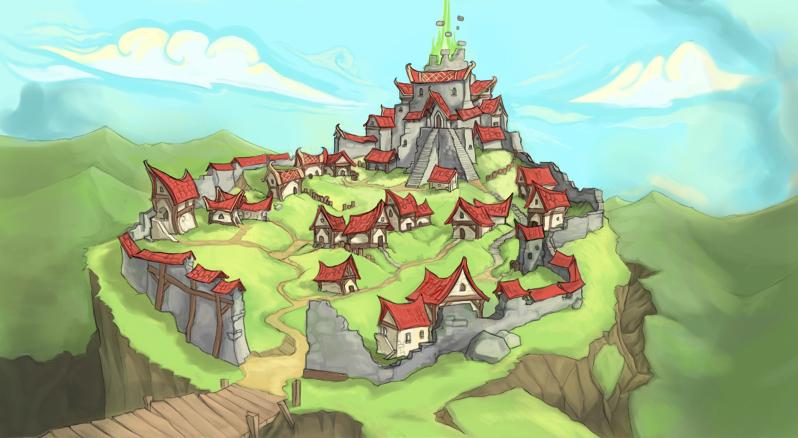 игры где можно прокачивать своего персонажа