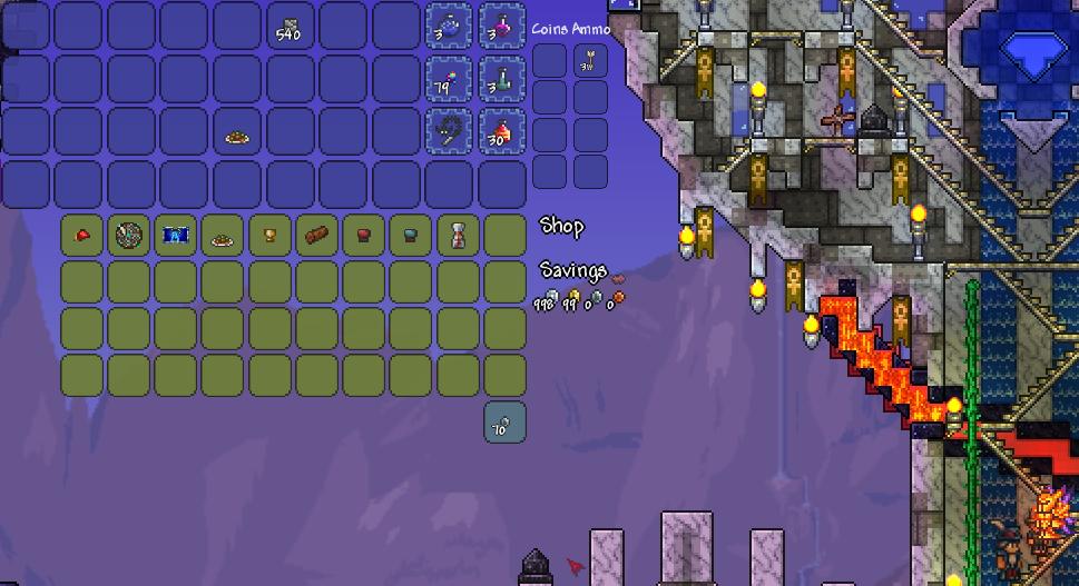 Сервера для Terraria 1.3.0.8 скачать
