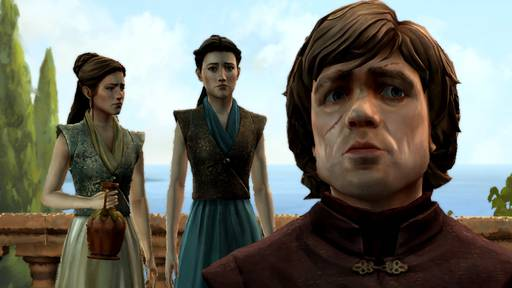 Game of Thrones, The - «Моя семья». Обзор The Game of Thrones: The Lost Lords