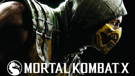 Новости - Mortal Kombat X - Ready!
