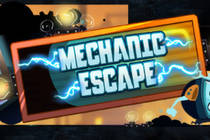 Раздача игры Mechanic Escape от IndieGala