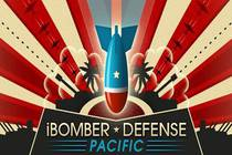 Раздача игры iBomber Defense Pacific от IndieGala