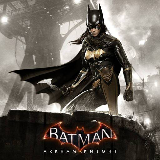 Batman: Arkham Knight - Season Pass и его секреты
