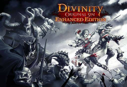 Divinity: Original Sin - С новыми силами. Анонс Divinity: Original Sin – Enhanced Edition