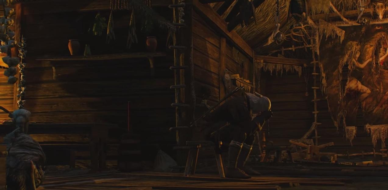 Путеводитель по концовкам - Ведьмак 3: Дикая Охота - Игры - Gamer.ru: социальная сеть для геймеров