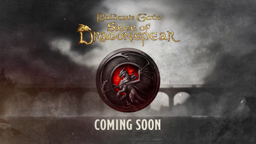 Baldur's Gate - Baldur's Gate: Siege of Dragonspear