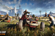 Анонс Dying Light: The Following