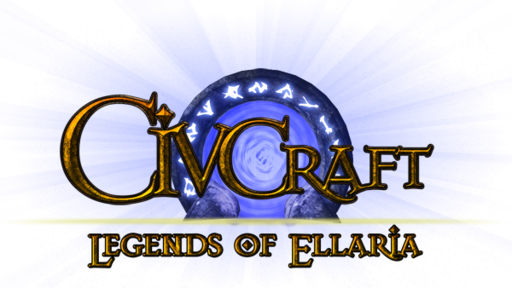 Civcraft - Legends of Ellaria - Civcraft - Legends of Ellaria. Предварительные итоги kickstarter сборов