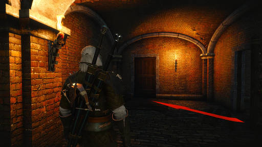 Ведьмак 3: Дикая Охота - Ведьмак 3: Прохождение (акт I). Новиград. Дополнительные миссии, тесно связанные с основным сюжетом. Часть 1