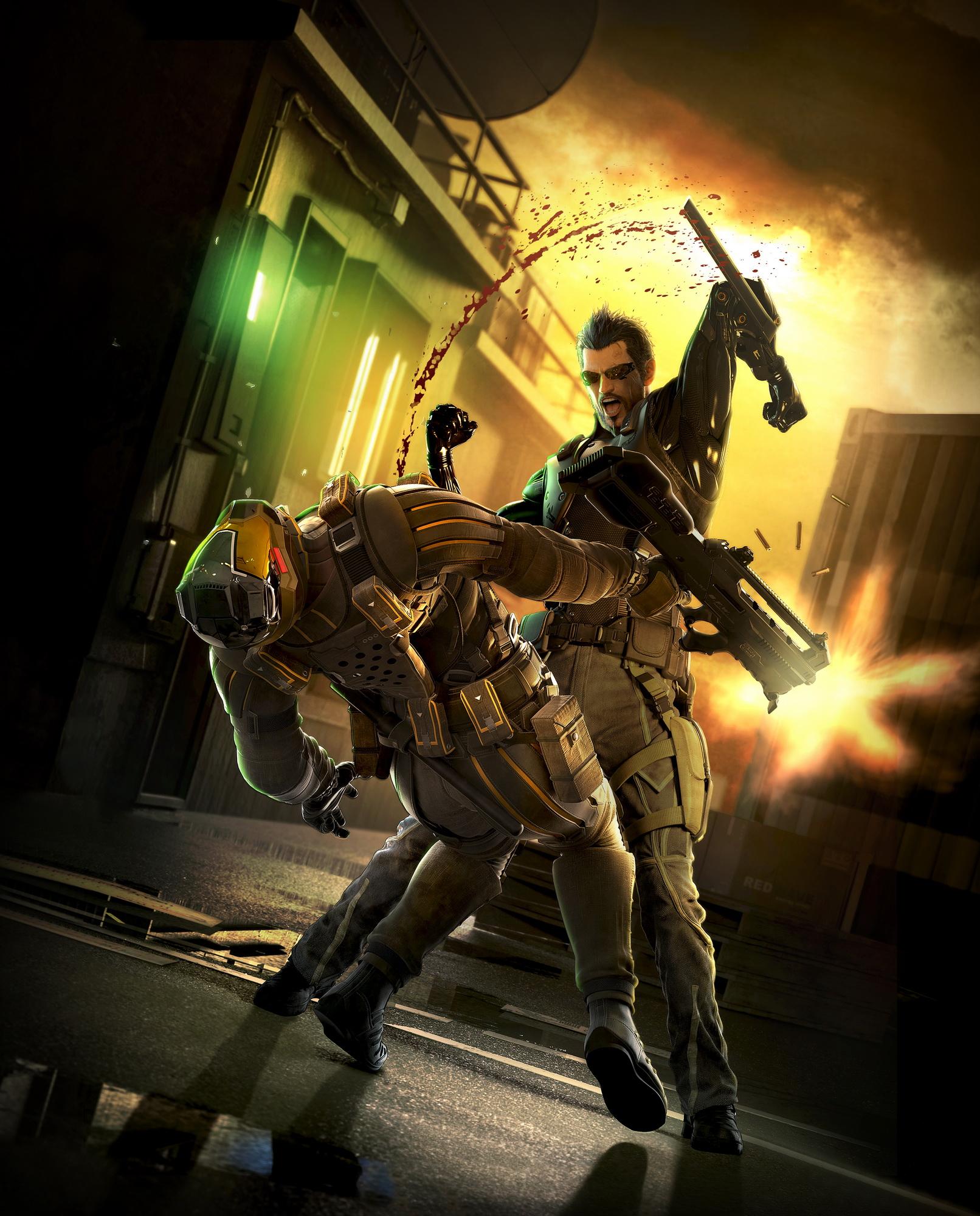 Deus Ex - Deus Ex: Revision - Не все то золото, что ...: www.gamer.ru/deus-ex/deus-ex-revision-ne-vse-to-zoloto-chto-blestit