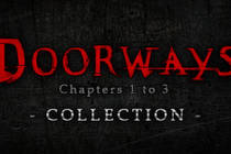 Получаем игры Doorways: Chapters 1 to 3 Collection