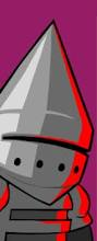 Castle Crashers - Персонажи в Castle Crashers