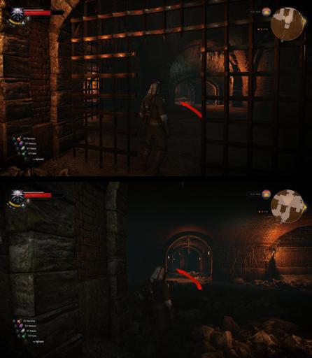 Ведьмак 3: Дикая Охота - «Ведьмак 3»: Прохождение. Новиград. Дополнительные миссии, НЕ связанные с основным сюжетом