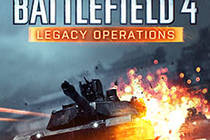 BATTLEFIELD 4 DLC LEGACY OPERATIONS ORIGIN FREE