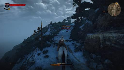 Ведьмак 3 скеллиге прохождение
