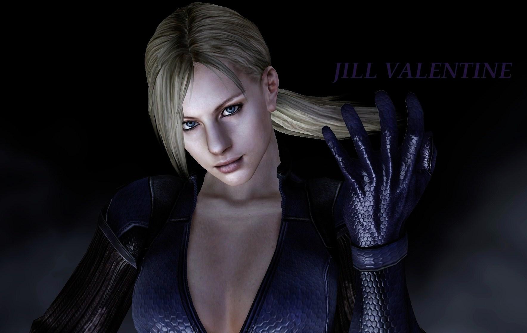 Обои Стойки, claire, стоят, форма, igra, машины, Resident Evil 2, leon, куртка, game, пистолеты, персонажи, дома, улицы, туман, Одежда, полицейский, дождь. Игры foto 16