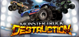 Цифровая дистрибуция - Халява от HRK - Monster Truck Destruction