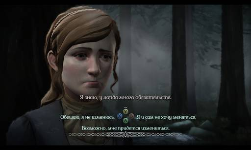 Game of Thrones, The - Слоупок-обзор Game of Thrones от Telltale Games