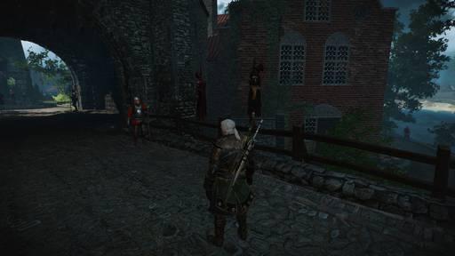 Ведьмак 3: Дикая Охота - Ведьмак 3: Прохождение (акт I). Новиград. Дополнительные миссии, тесно связанные с основным сюжетом. Часть 2
