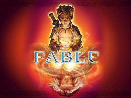 Fable: The Lost Chapters - Краткая история Lionhead