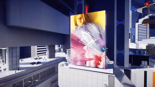 Mirror's Edge: Catalyst - Бег по кругу. Обзор «Mirror's Edge: Catalyst»