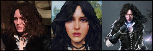 The Witcher 3: Wild Hunt - Неужели CD Projekt потерпели неудачу с образом Йеннифэр в серии игр «Ведьмак»?