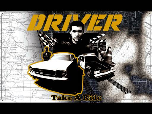Driver - Driver — мастера баранки