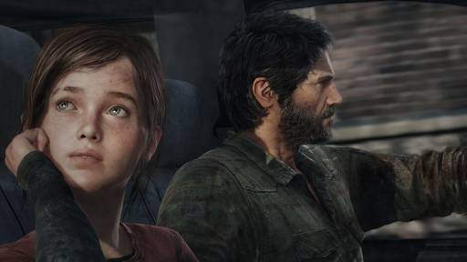 The Last of Us: Part II - Почему стоит ждать The Last of Us Part II